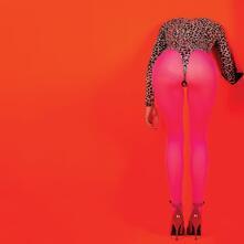 Masseduction (Limited Deluxe Edition) - Vinile LP di St. Vincent