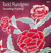 Something - Anything - SuperAudio CD di Todd Rundgren