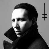 CD Heaven Upside Down Marilyn Manson