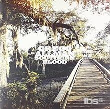 Southern Blood - Vinile LP di Gregg Allman