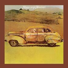 Nilsson Sings Newman (180 gr.) - Vinile LP di Harry Nilsson