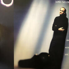 New Moon Shine - Vinile LP di James Taylor