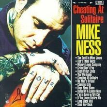 Cheating at Solitaire - Vinile LP di Mike Ness
