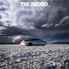 Used Future (Coloured Vinyl) - Vinile LP di Sword