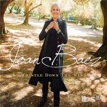 Whistle Down the Wind - CD Audio di Joan Baez