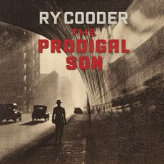CD The Prodigal Son Ry Cooder