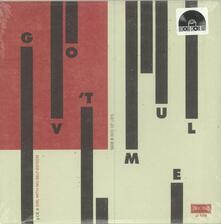 Girl with No Self-Esteem (Limited Edition) - Vinile LP di Gov't Mule