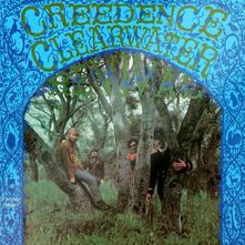 Creedence Clearwater Revival (Half-Speed Masters) - Vinile LP di Creedence Clearwater Revival