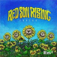 Thread - CD Audio di Red Sun Rising