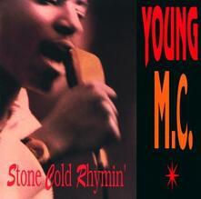 Stone Cold Rhymin' - Vinile LP di Young MC