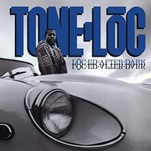 Loc-Ed After Dark - Vinile LP di Tone-Loc