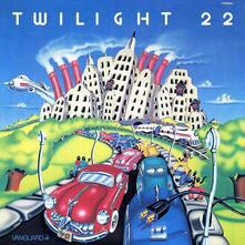 Twilight 22 - Vinile LP di Twilight 22