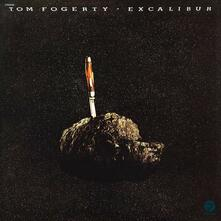 Excalibur - Vinile LP di Tom Fogerty