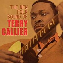 The New Folk Sound of Terry Callier - Vinile LP di Terry Callier