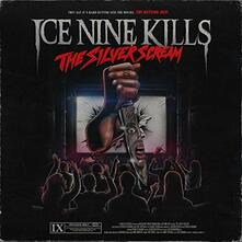 The Silver Scream (Coloured Vinyl) - Vinile LP di Ice Nine Kills