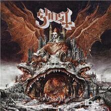 Prequelle - CD Audio di Ghost