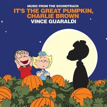 It's the Great Pumpkin - Vinile LP di Vince Guaraldi