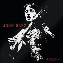 Joan Baez (180 gr.) - Vinile LP di Joan Baez
