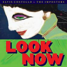 Look Now - CD Audio di Elvis Costello