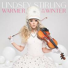 Warmer in the Winter - Vinile LP di Lindsey Stirling