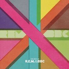 CD Best of R.E.M. at the BBC REM