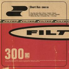 Short Bus - Vinile LP di Filter