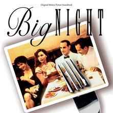 Big Night (Colonna Sonora) - CD Audio