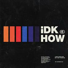 1981 Extended Play Ep - Vinile LP di I Don't Know How but They Found Me