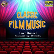 Classic Film Music - CD Audio