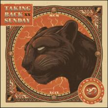 Twenty (180 gr.) - Vinile LP di Taking Back Sunday