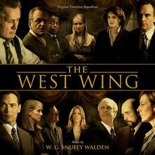 The West Wing. Original TV Soundtrack (Colonna Sonora) - CD Audio di Walden Snuffy