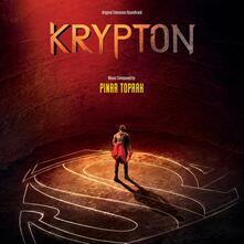 Krypton. Original TV Soundtrack (Colonna Sonora) (180 gr.) - Vinile LP di Pinar Toprak