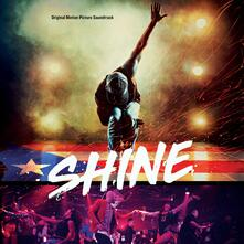 Shine (Colonna Sonora) - CD Audio