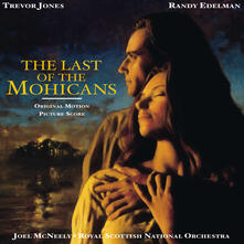 Last of the Mohicans (Colonna Sonora) - Vinile LP