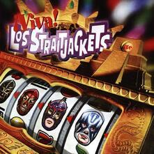 Viva! Los Straitjackets - Vinile LP di Los Straitjackets