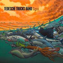 Sings - CD Audio di Tedeschi Trucks Band