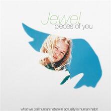 Pieces of You (180 gr.) - Vinile LP di Jewel
