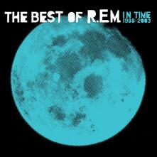 In Time. The Best 1988-2003 - Vinile LP di REM