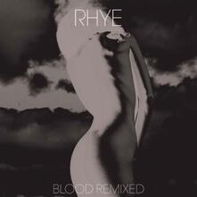 Blood Remixed - Vinile LP di Rhye