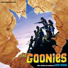The Goonies (Colonna Sonora) - Vinile LP