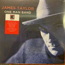 One Man Band - Vinile LP di James Taylor