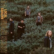 Violet Street - Vinile LP di Local Natives