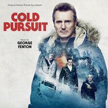 Cold Pursuit (Colonna Sonora) - CD Audio di George Fenton