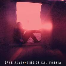 King of California (25th Anniversary Edition) - CD Audio di Dave Alvin