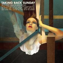 Taking Back Sunday - Vinile LP di Taking Back Sunday
