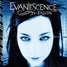 Fallen (Clear Vinyl) - Vinile LP di Evanescence