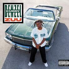 Zuu - Vinile LP di Denzel Curry