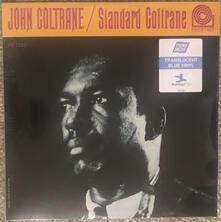 Standard Coltrane (Traslucent Blue Coloured Vinyl) - Vinile LP di John Coltrane
