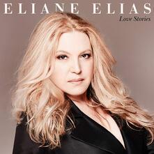 Love Stories - CD Audio di Eliane Elias