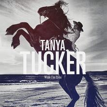 While I'm Livin' - CD Audio di Tanya Tucker